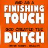 Dutch Freight's Photo